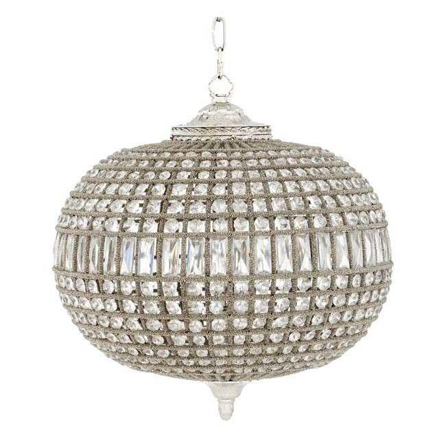 http://www.sweetpeaandwillow.com/lighting-mirrors/eichholtz-chandelier-kasbah-oval-medium-nickel