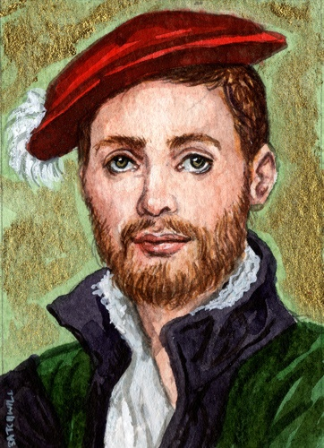 1825 best images about Henry VIII, Tudors, Wives, etc. on ... George Boleyn Tudors