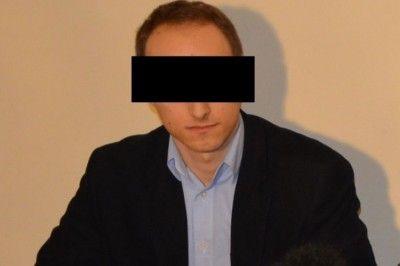 FOCH: Lider młodzieżówki PO zatrzymany za pedofilię! Raf...