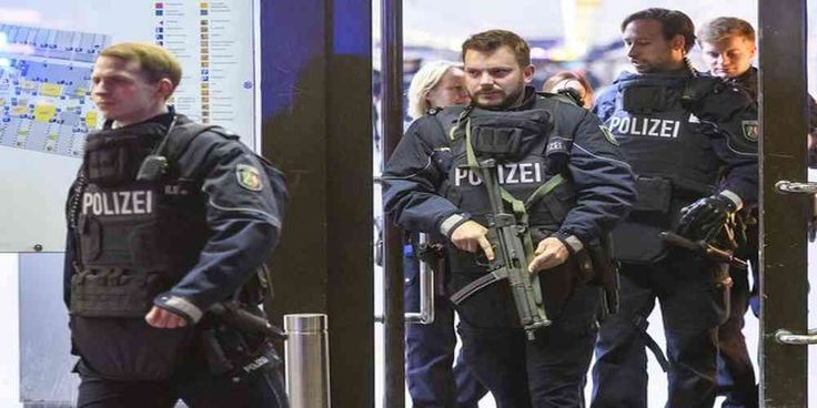 "Top News: ""GERMANY POLITICS: Essen Terror: Police Close Shopping Mall Over Fears of Terrorist Attack"" - http://politicoscope.com/wp-content/uploads/2017/03/Police-German-Germany-Headline-News-Europe.jpg - ""Yesterday, we received very serious indications from security sources that a possible attack was planned here for today and would be carried out,"" a spokesman for Essen police told Reuters Television.  on World Political News - http://politicoscope.com/2017/03/11/germany-po"