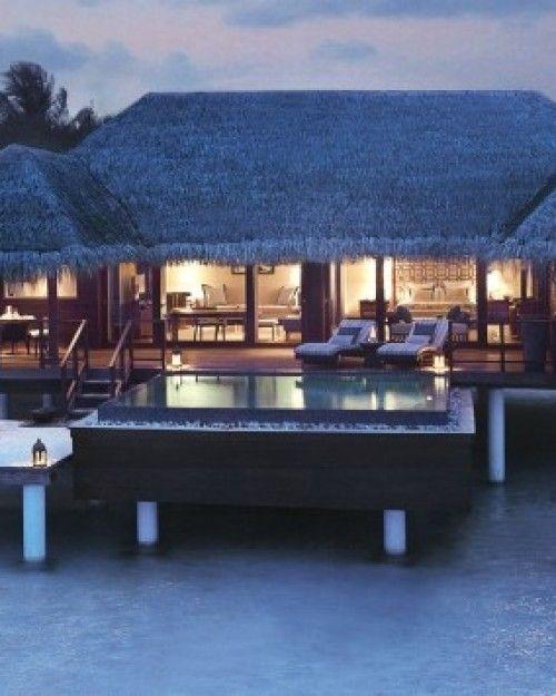 Taj Exotica Resort & Spa  Male, Maldives