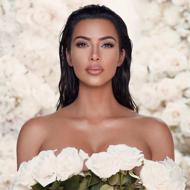 So excited to announce my brand new #KKWBEAUTY Mrs. West Collection. This collec…