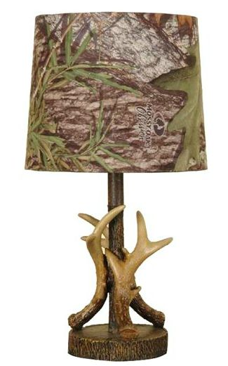 Mossy Oak Deer Antler Accent Lamp  Dark Woodtone   with a plain linen shadeBest 25  Camouflage room ideas on Pinterest   Camo boys rooms  . Mossy Oak Bedroom Accessories. Home Design Ideas