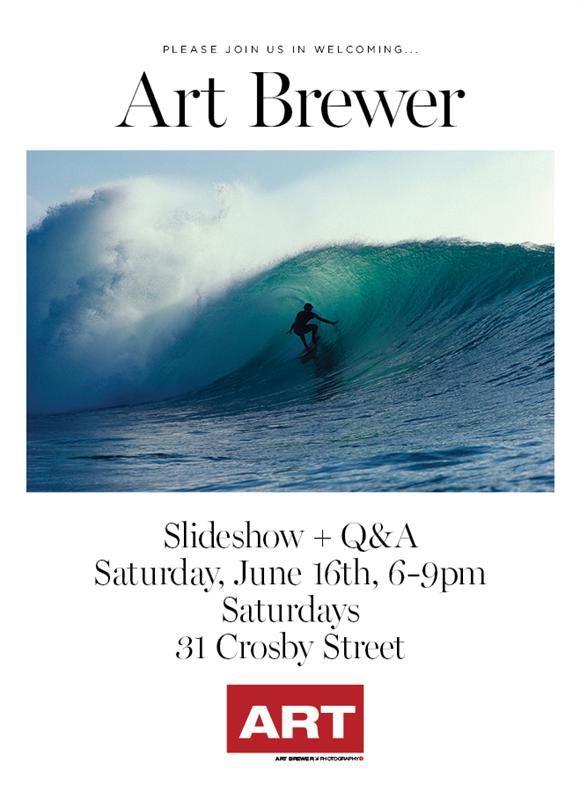 Art Brewer