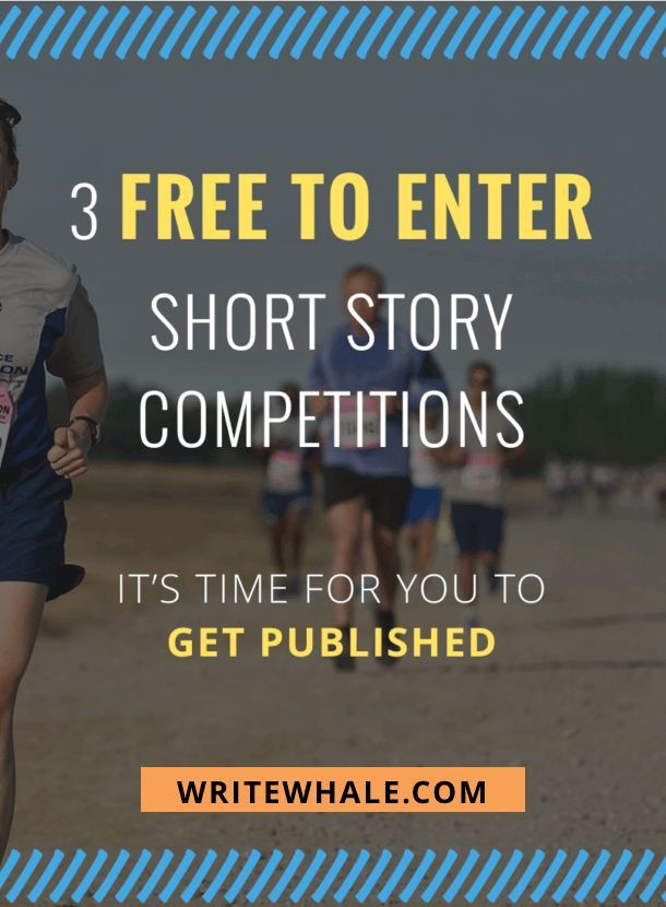 One way to get your writing out there is to submit it to short story competitions. Most writing competitions have entry fees. Click through to find out what to do if you have writing ready for submitting, but don't want to dole out cash. Writing tips   publish writing   publishing help   writing competitions   self-publish via @lizrufiange