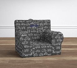 Kids Lounge Chairs, Kidsu0027 Chairs U0026 Soft Seating | Pottery Barn Kids