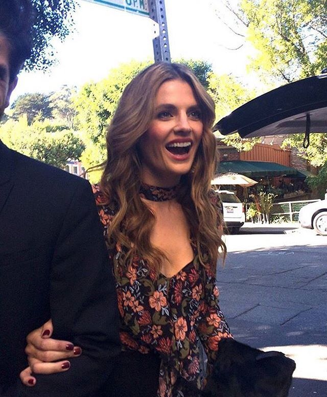 This is absolutely adorable I love this Pic so much like the others but that's my favourite ❤️ #stanakatic #therendevous #fangirllife ❤️