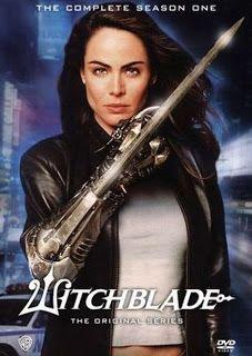Witchblade Tv Series Armor   www.pixshark.com - Images ...