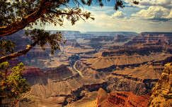 Amerikai Egyesült Államok, Grand Canyon Nemzeti Park.