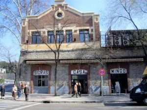 156 mejores im genes de tabernas en pinterest madrid - Restaurante cuenllas madrid ...