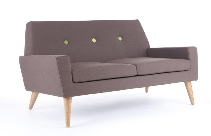 Assemblyroom Finsbury 2 seater sofa