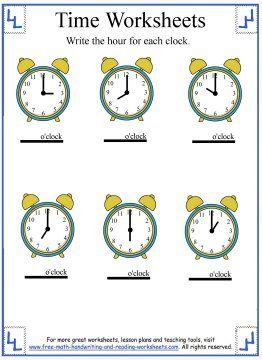 17 best images about telling time worksheets on pinterest. Black Bedroom Furniture Sets. Home Design Ideas