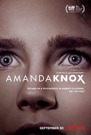 Now On Netflix: Amanda Knox