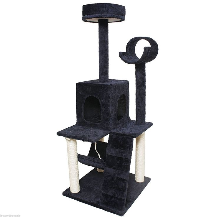 Lovely Cat Tree Condo Furniture Scratch Post Pet House 80 Inch : Cats Tree