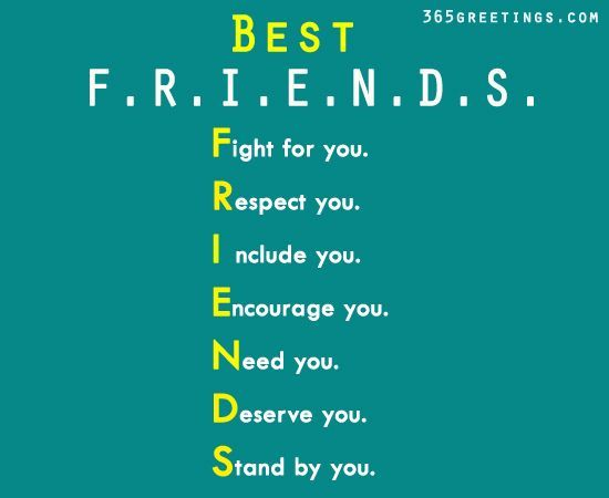 Popular Quotes Pinterest: Best Friend Quote