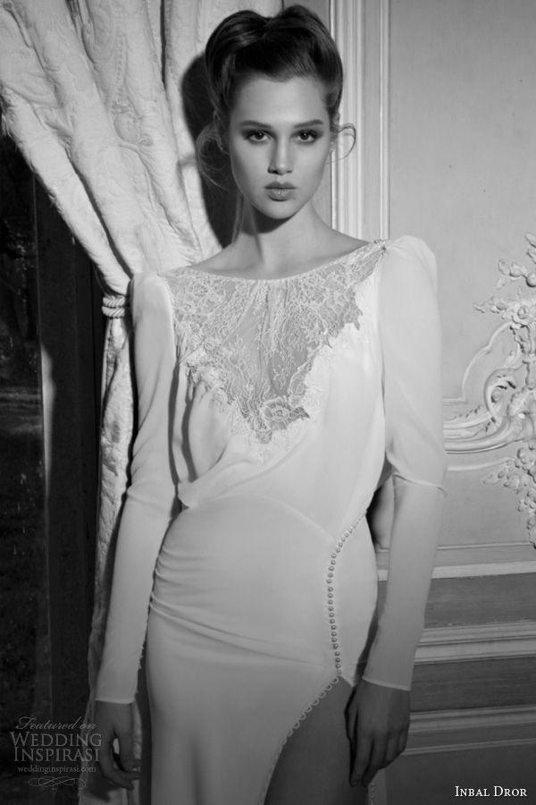 Superb Inbal Dror Wedding Dresses