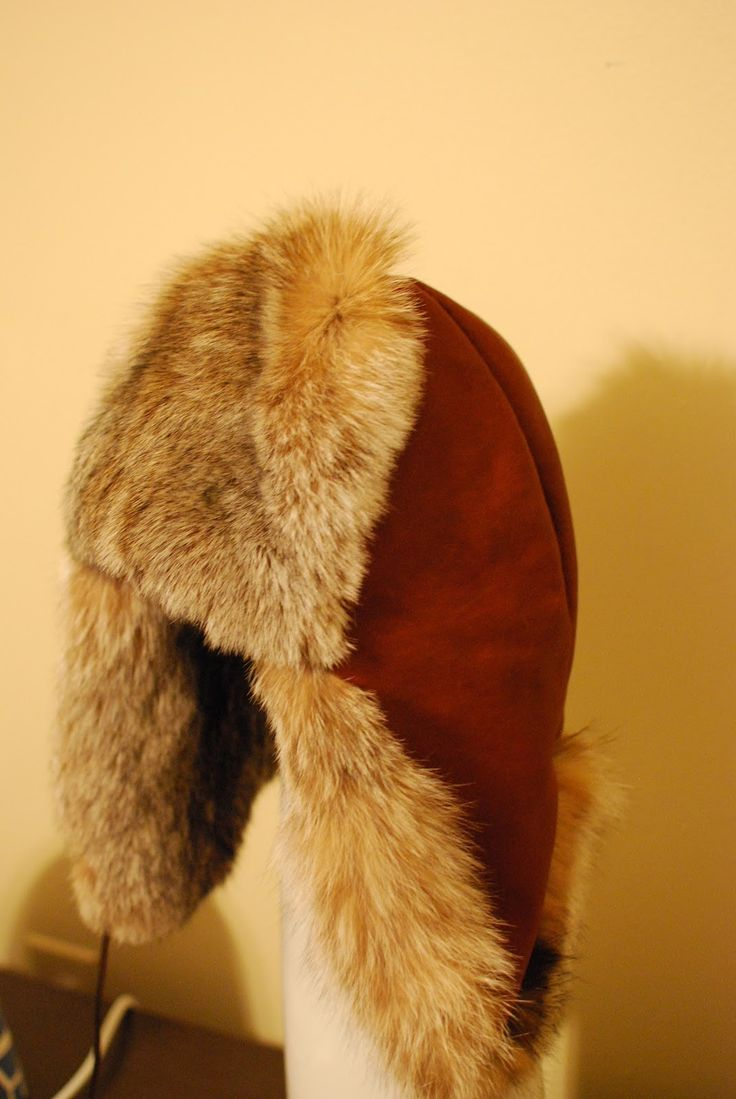 23 Best Images About Sewing Stuff On Pinterest Fur Hats