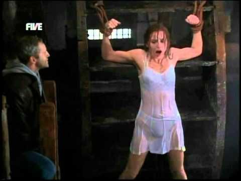#1 Geena Davis Part 1 The Long KIss Goodnight