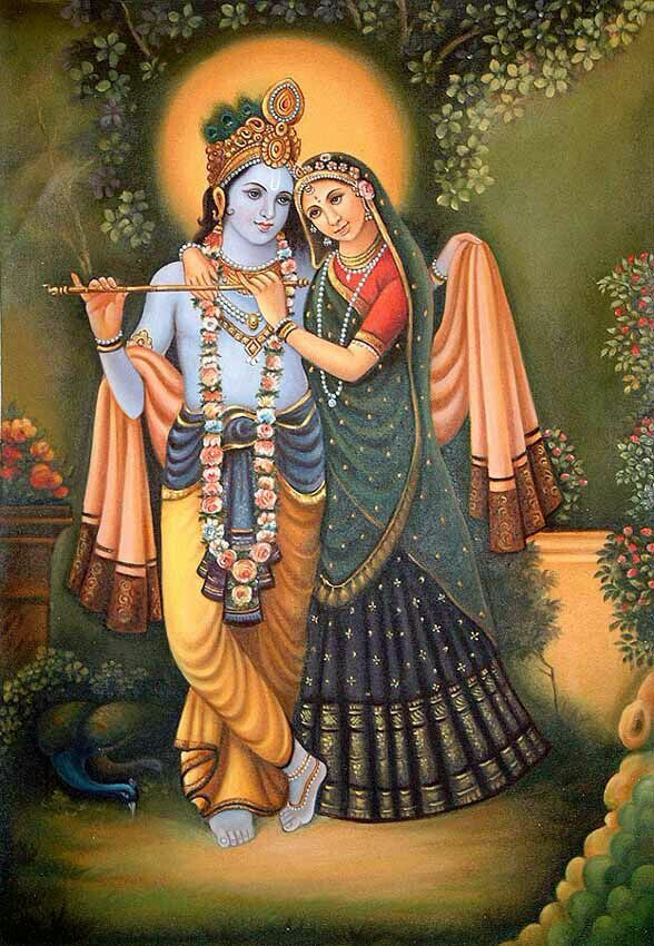 Best 25 Krishna Painting Ideas Only On Pinterest Radha
