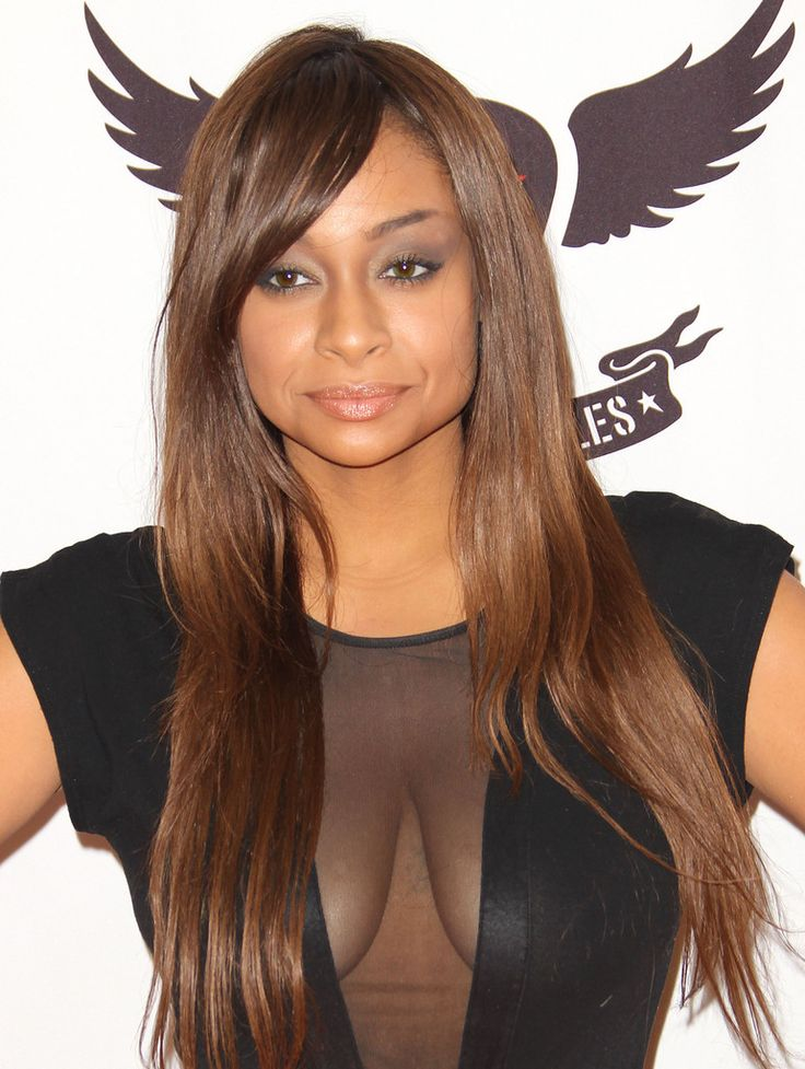 Photo of the beautiful sexy  Raven-Symoné from Atlanta, Georgia, United States without makeup