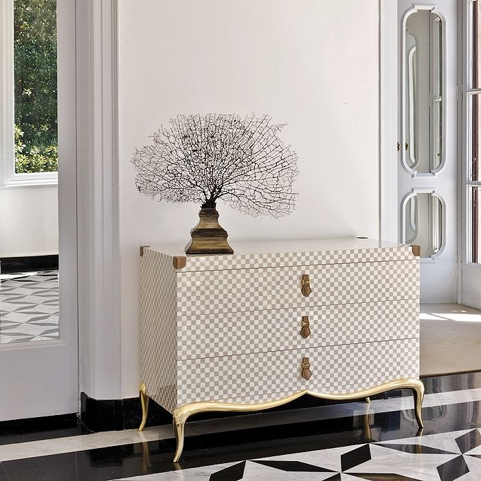 Rozzoni mobili s r l from italy dapper drawers - Mobili luxury design ...