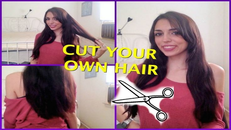 style your own hair how to cut your own hair across reminder for 1380 | 10c2abb091a7be187aee3e4a2199df5b