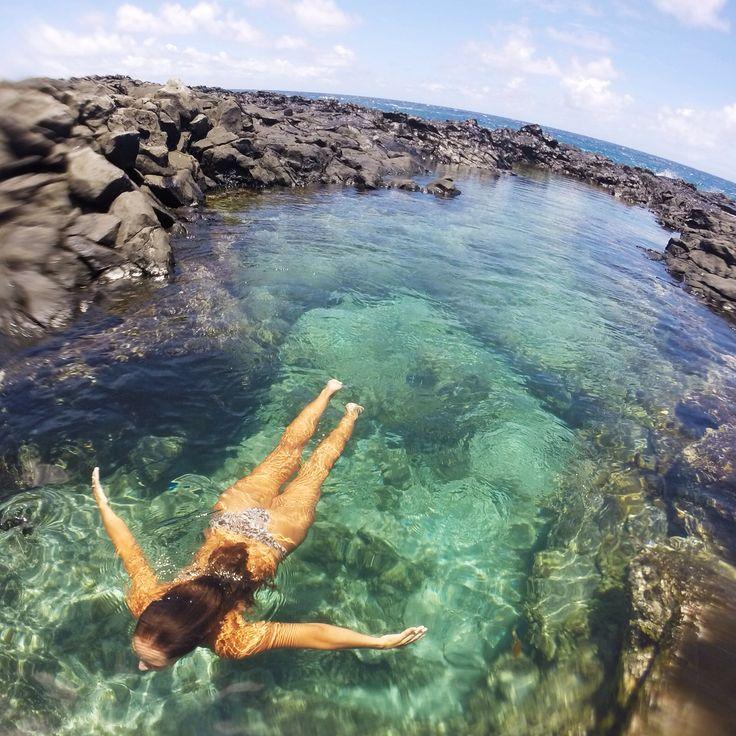 Hawaii Adventures, Hawaiian