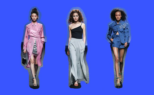 NYLON · Six Brands We Loved From Seoul Fashion Week
