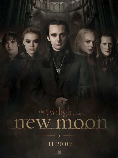 book review of the twilight saga article