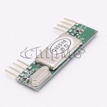 RXB6 433Mhz Superheterodyne Wireless Receiver Module for Arduino/ARM/AVR(China (Mainland))