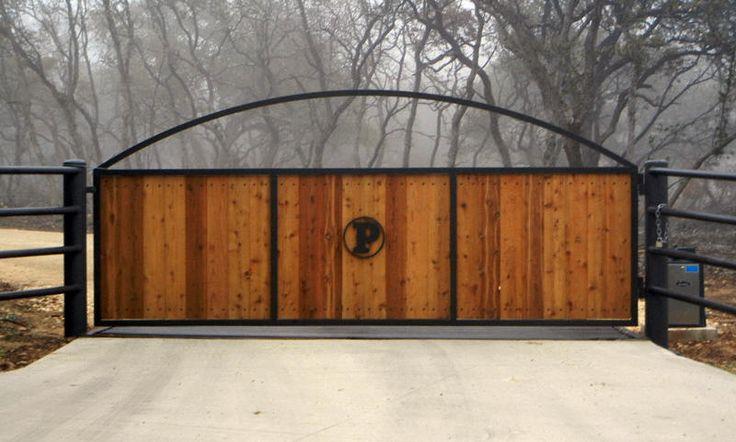 Best 25 Entry Gates Ideas On Pinterest Front Gates
