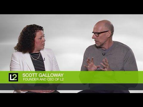 ▶ The More Agile the Company the More Profitable - Scott Galloway of L2