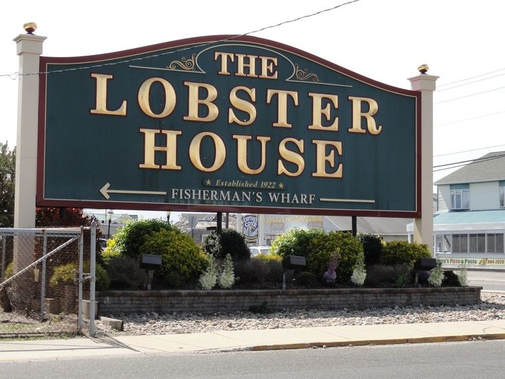 Good Seafood Restaurants In Cape May Nj