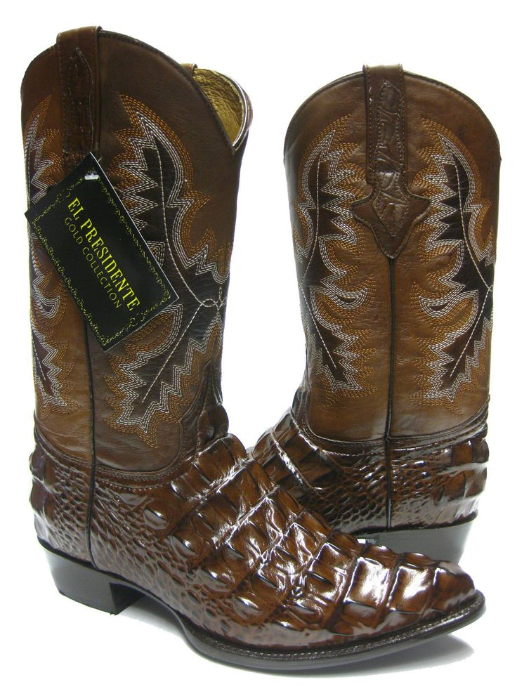17 best images about s crocodile alligator boots on