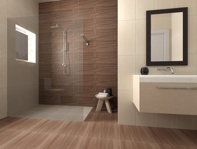 17 Best Ideas About Brown Bathroom On Pinterest