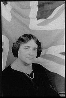 Myra Hess. (25 February 1890 – 25 November 1965) was a great British pianist.