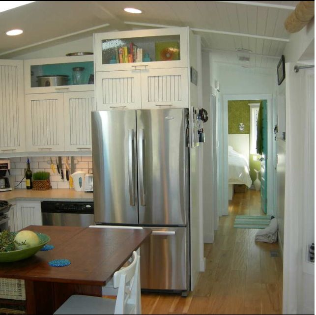 804 Best Images About Mobile Home Makeovers On Pinterest
