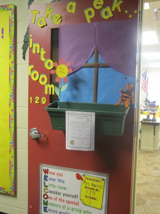 Best 25+ Math door decorations ideas on Pinterest | Math ...