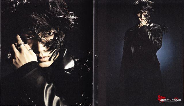 Lee Jun Ki | the Raven King