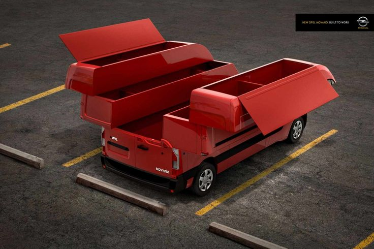 Opel Movano: Toolbox #furgo  #currito #Hombre
