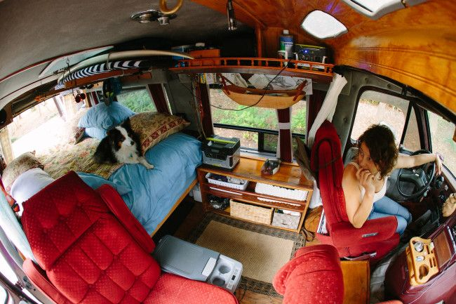 1000 Images About Van Life On Pinterest Honda Element Vw Camper And The Van