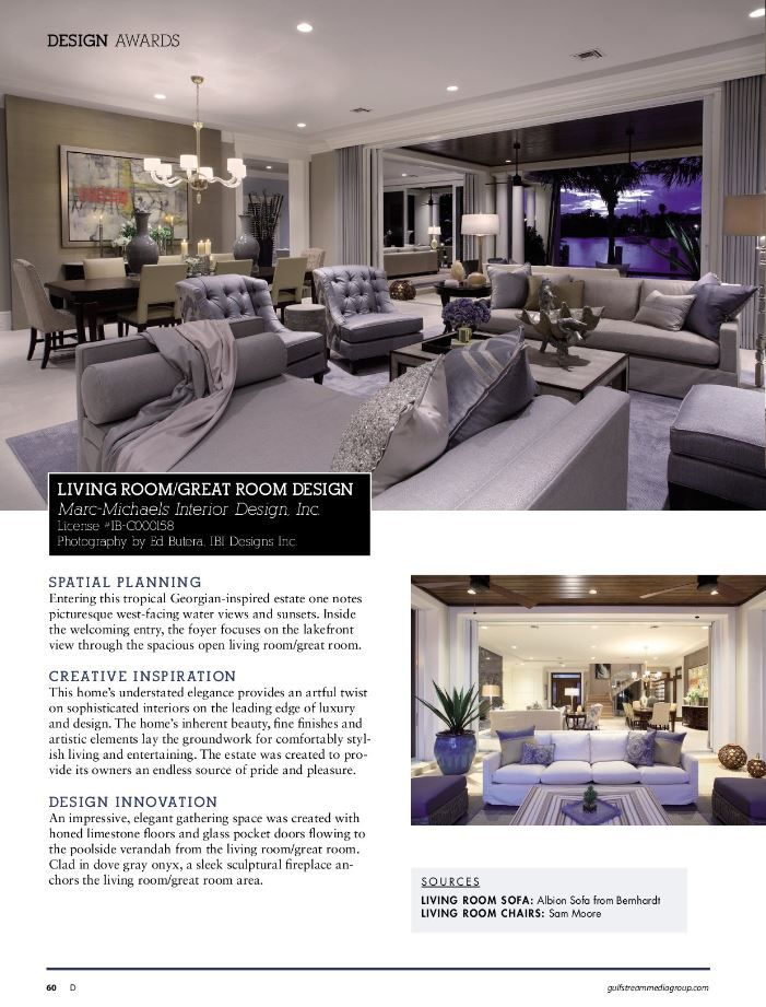This Homes Understated Elegance Provides An Artful Twist On Sophisticated Interiors The Leading Edge Of Luxury And Design