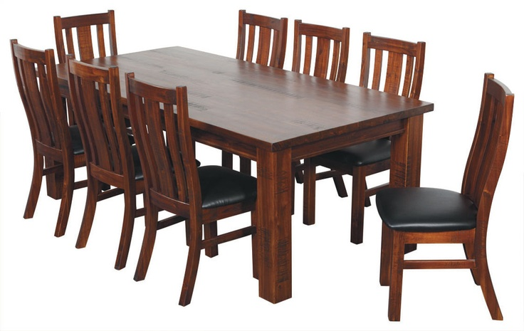 $1,299.00 AUD ... dining setting from The Furniture Trader, Dandenong