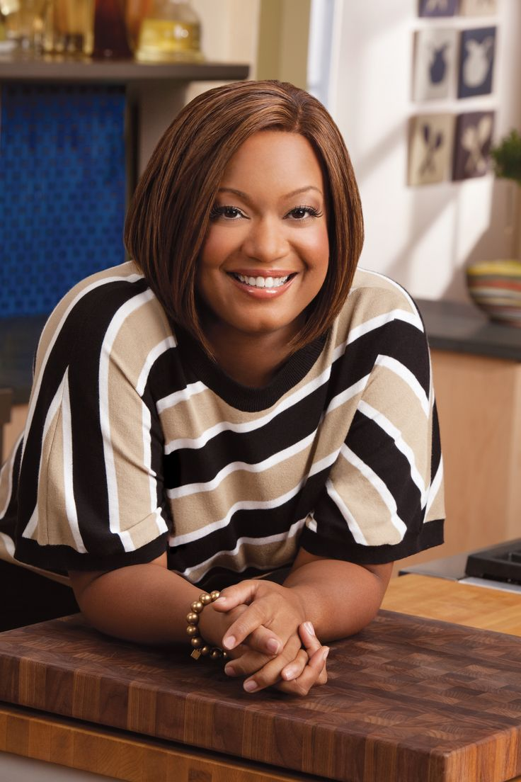Sunny Anderson Celebrity | TV Guide