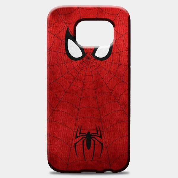 Spiderman Logo Samsung Galaxy Note 8 Case | casescraft