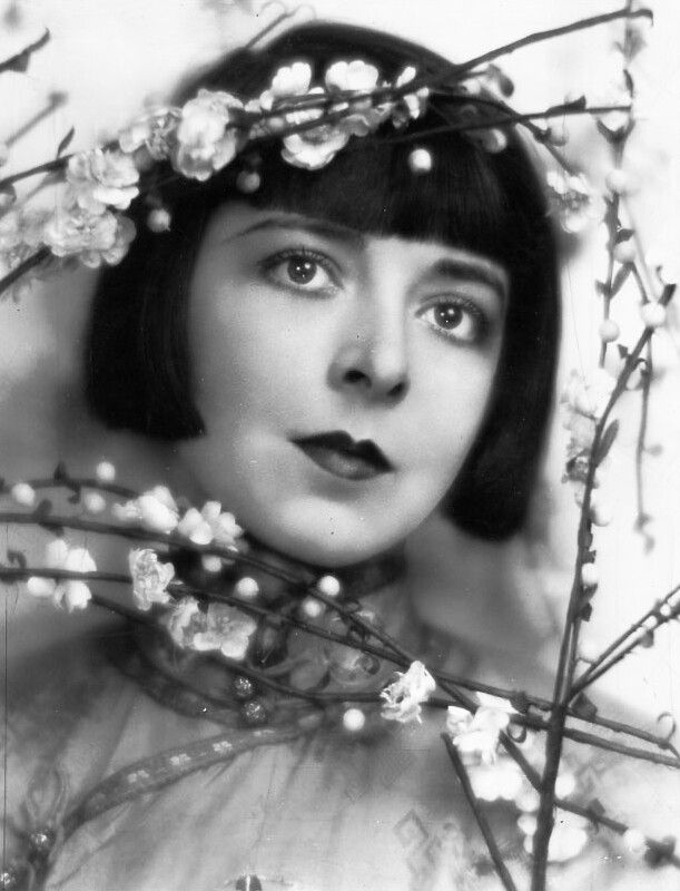 Colleen Moore was an American film actress, and one of the most fashionable stars of the silent film era.