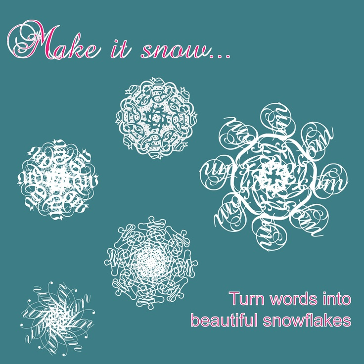Google Image Result For Http 30: 17 Best Images About Snowflakes On Pinterest