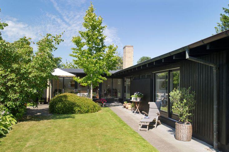 RENOVERING - FRIIS & MOLKTE FYN // VINDER AF IDÉPRISEN 2015 | Baks Arkitekter