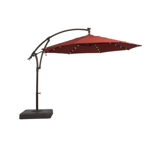 Offset Patio Umbrellas With Base Decordip Com In 2020 Large Patio Umbrellas Offset Patio Umbrella Patio Umbrella Stand