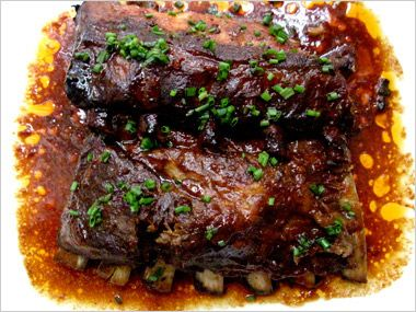 ... about Finger licking ribs on Pinterest   Bbq ribs, Red chili and Ribs